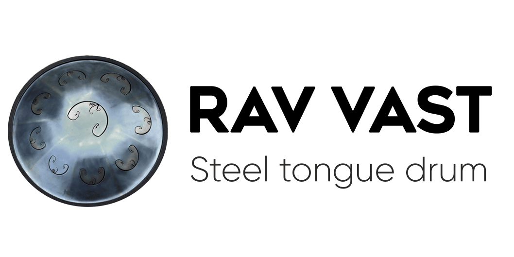 RAV VAST Tongue Pan – revolutionary melodic finger percussion